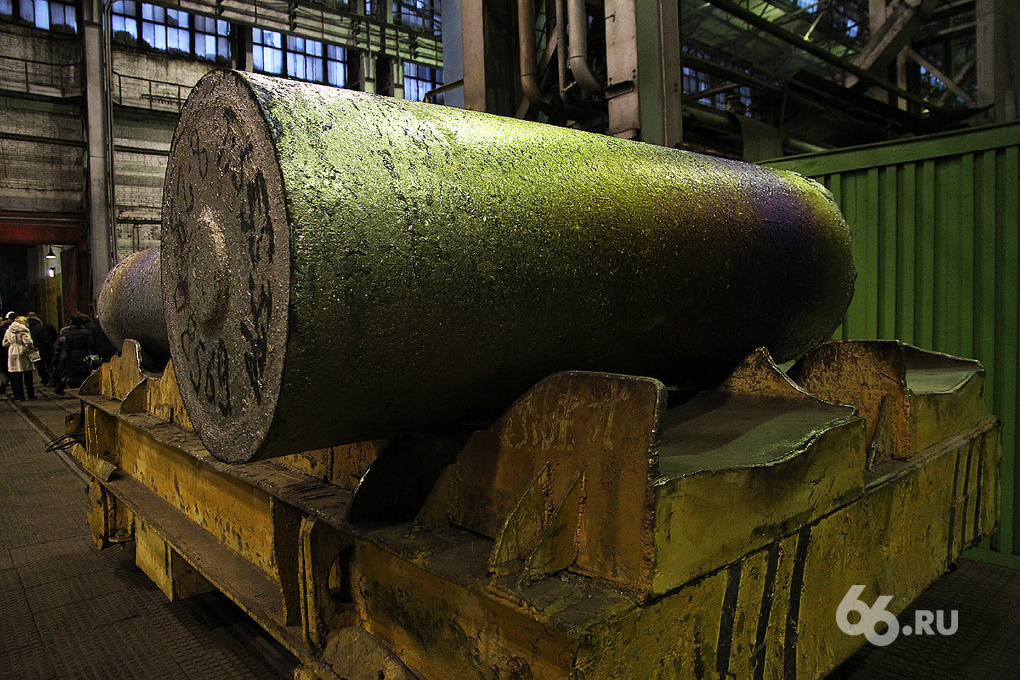 Boeing построит завод в «Титановой долине» в следующем году
