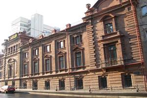 В Екатеринбурге училище имени Чайковского сегодня отмечает столетие