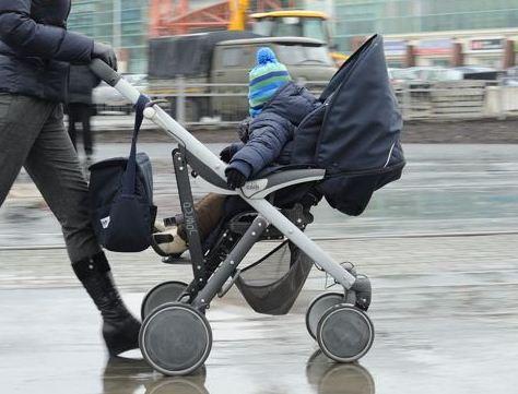 В России создадут фонд, который будет платить алименты за нерадивых родителей