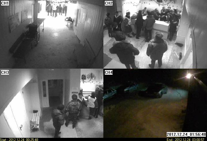 «Они должны нас защищать?» В больнице жестоко избили пациента на глазах у полицейских