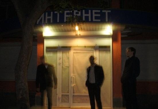 Ночной налет на Шаумяна: грабитель порезал сотрудников подпольного казино