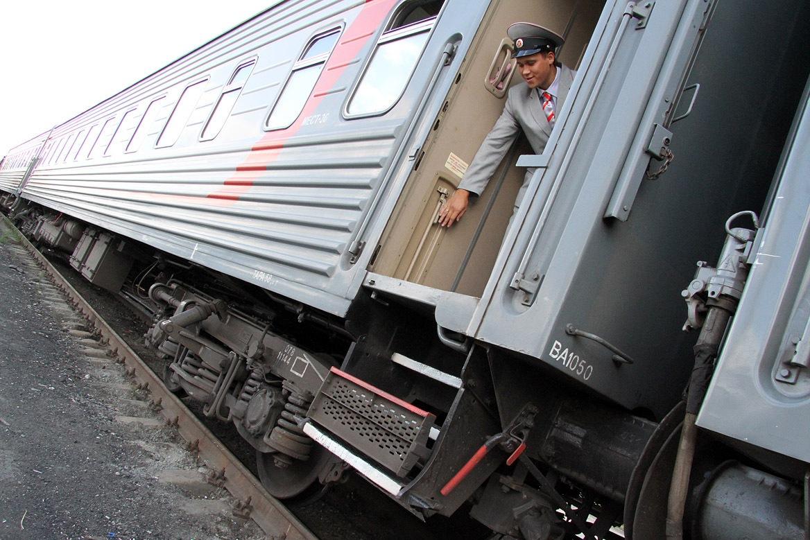 В праздники отменили пригородный поезд Екатеринбург — Ревда