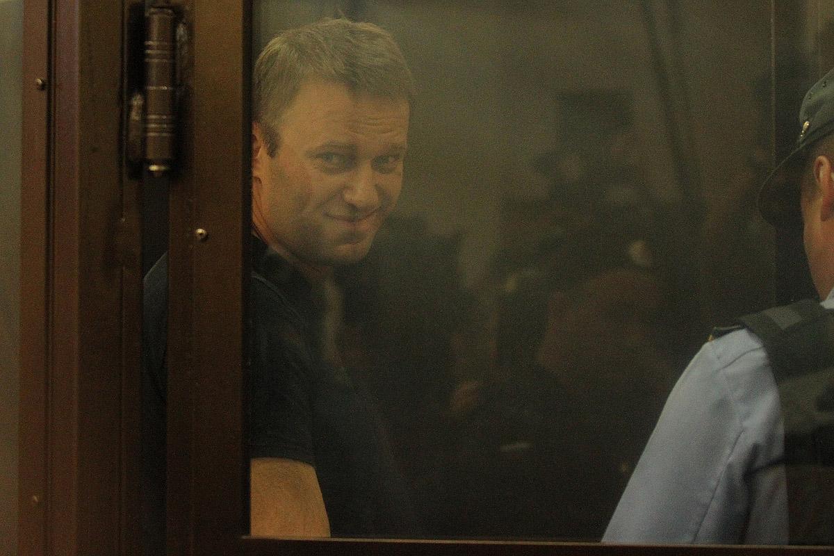Версия: освобождение Навального пролоббировал Собянин