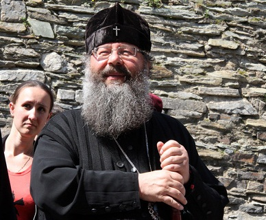 Митрополит Кирилл помолится за пятерки свердловских школьников