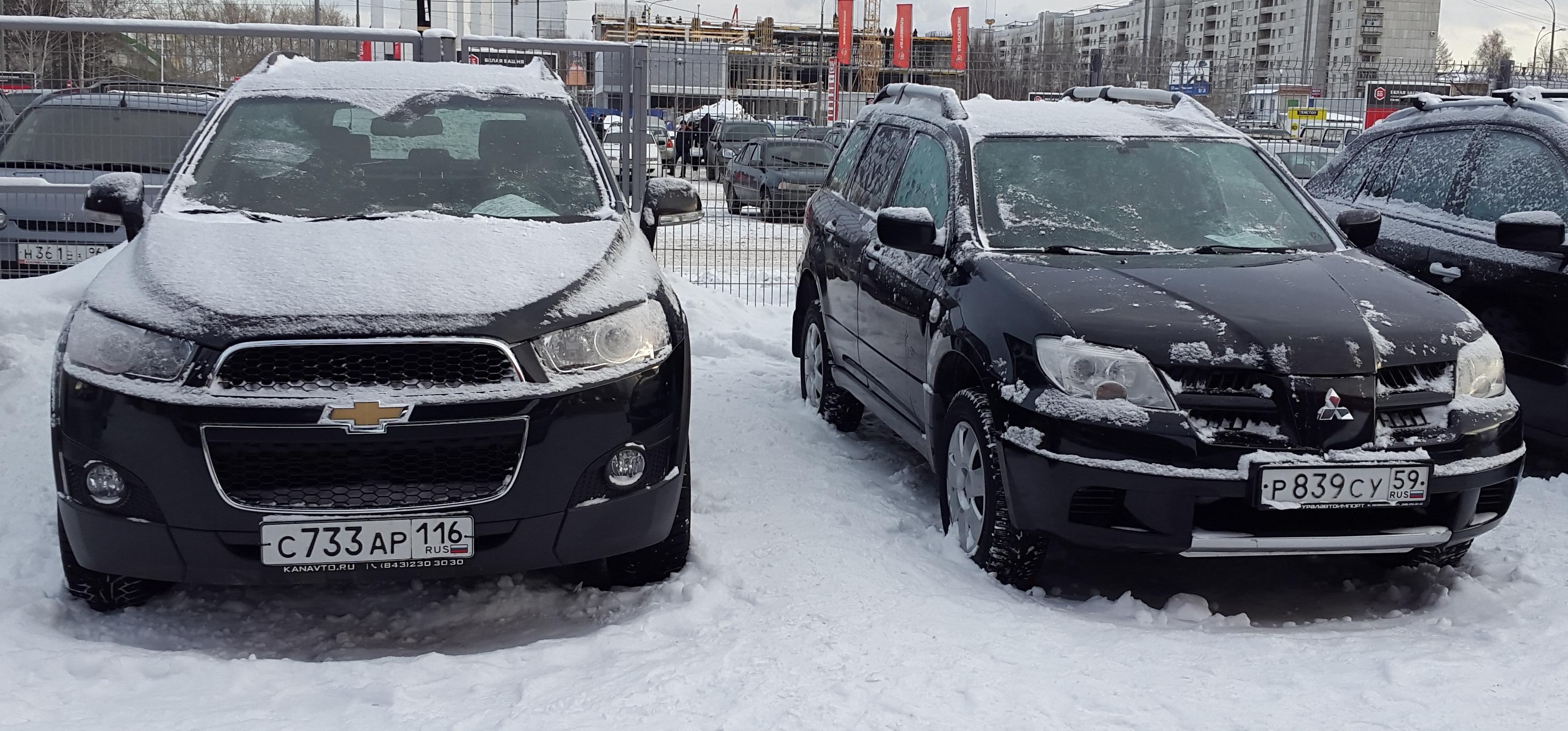 Пора брать: в Екатеринбурге начала дешеветь автомобильная вторичка