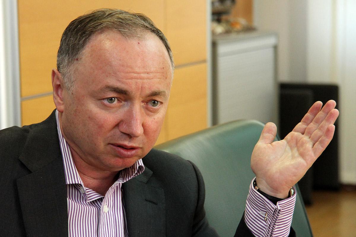 Валерий Ананьев: «Не важно, кто выделяет землю. Лишь бы ее выделяли»