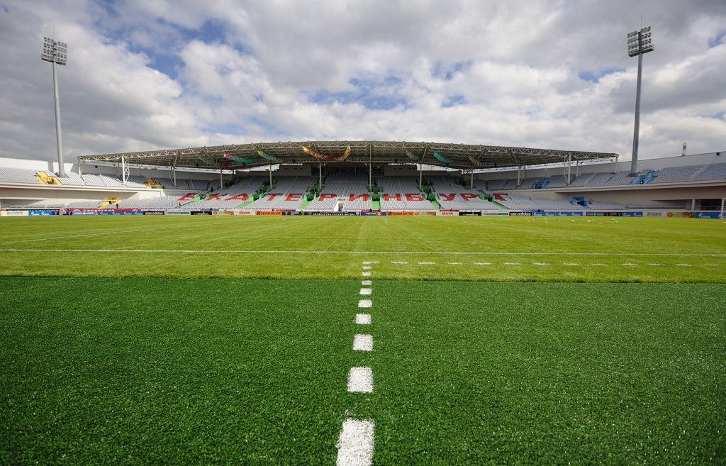 В Свердловской области появится Академия футбола
