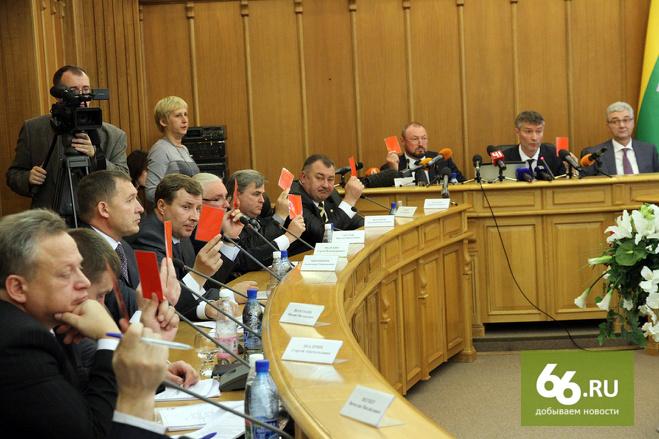 Депутат Гордумы: одна из новых улиц Екатеринбурга должна носить имя Бориса Немцова