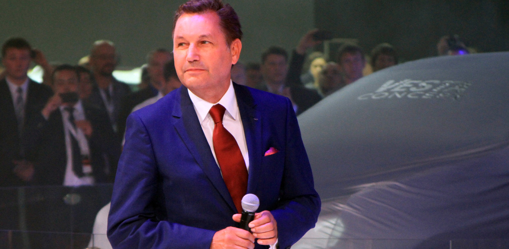Бу Андерссон, президент АвтоВАЗа: «Даже если дать русскому неделю, он все сделает в последний день»