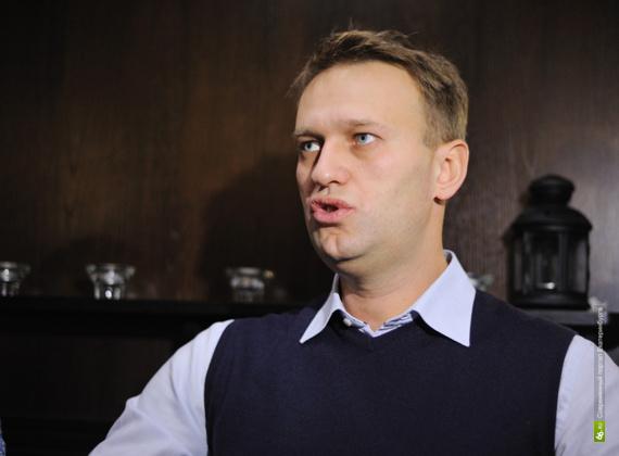 Националист Демушкин позвал Навального в свидетели по делу о «Русском марше»