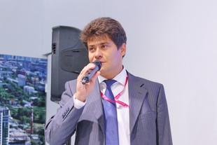 Высокинский: к 2040 году Екатеринбург станет деловым центром Евразии