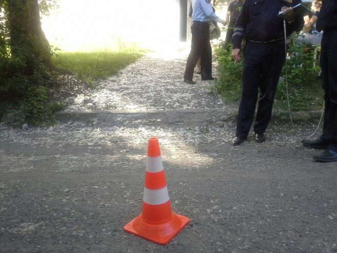 Водитель-детоубийца с Ползунова вышел из комы