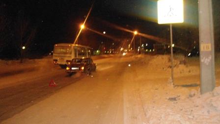 В Новоуральске под колеса «шестерки» попала 11-летняя девочка