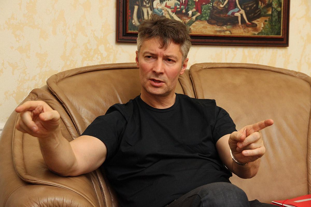 Ройзман обещает передать СК дополнительные сведения об убийстве пенсионерки