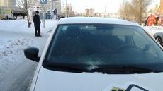 Автоинспекторы ищут свидетелей двух ДТП в Екатеринбурге