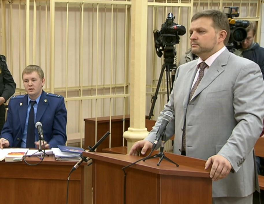 «Он честно сказал все как было». Навальный допросил Никиту Белых