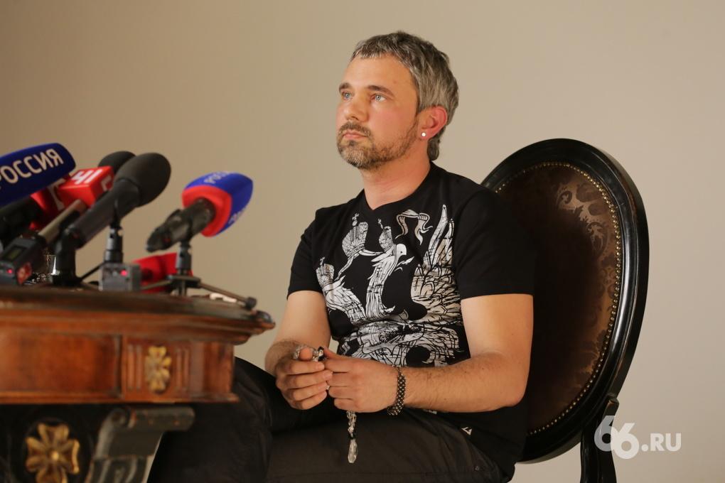 Суд пересмотрит дело Дмитрия Лошагина в конце марта