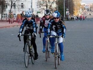 Велопробег в поддержку «ЭКСПО-2020» прошел в Екатеринбурге
