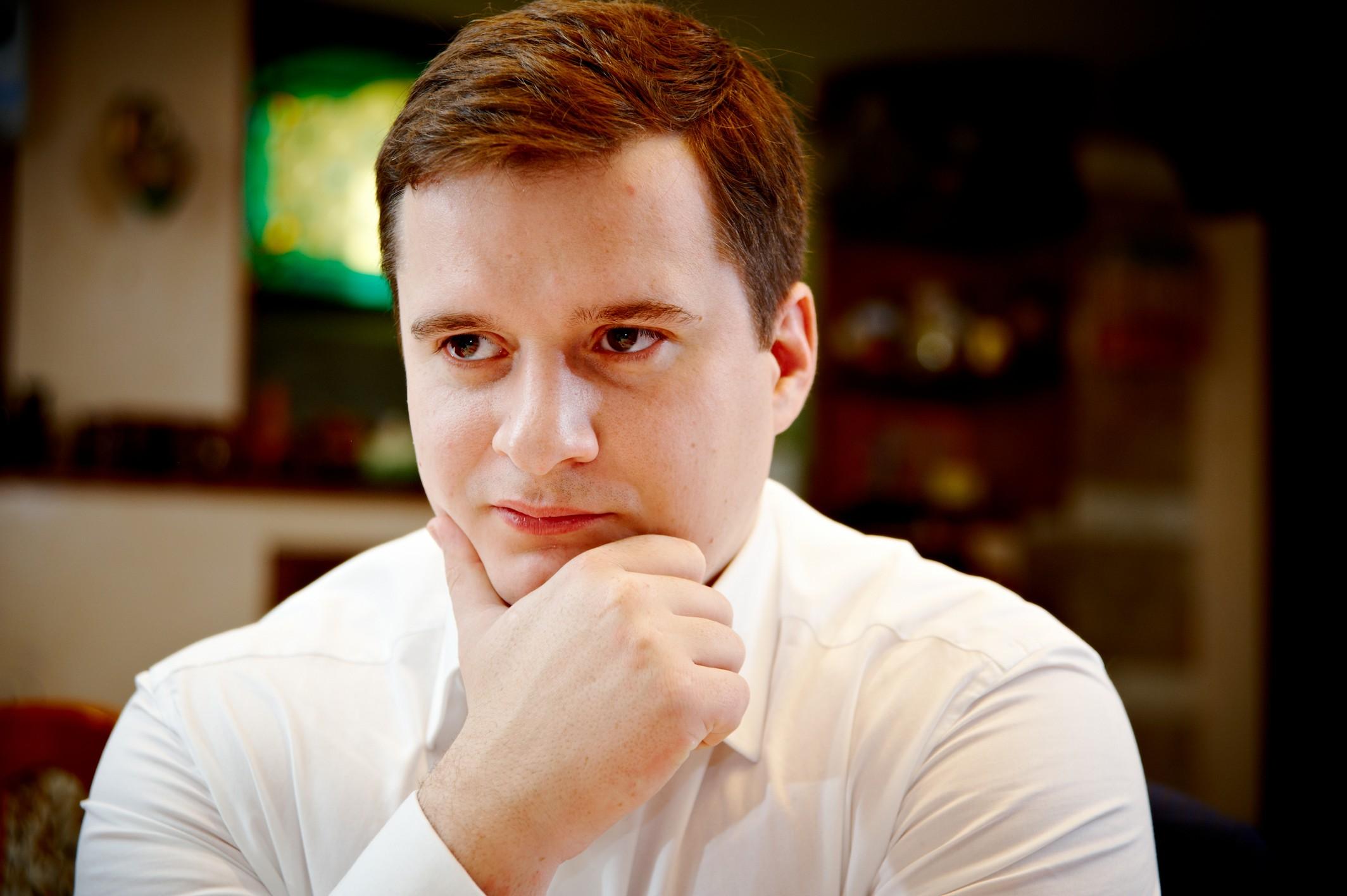 Дмитрий Жданухин: коллекторы сменили утюги и паяльники на УК