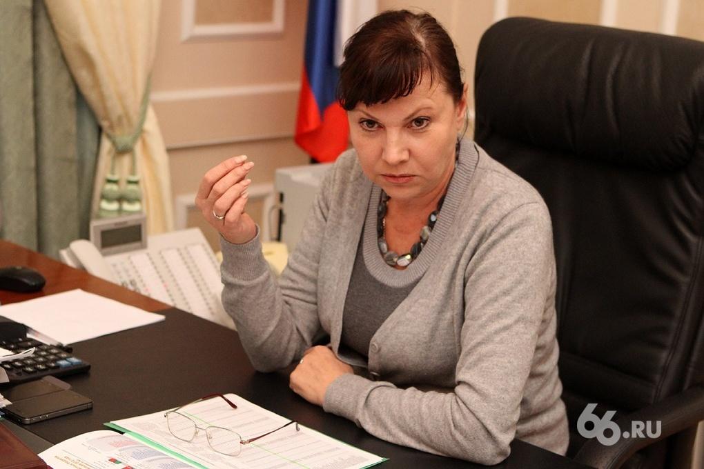 Заначки нет: свердловское правительство закрыло последний депозит