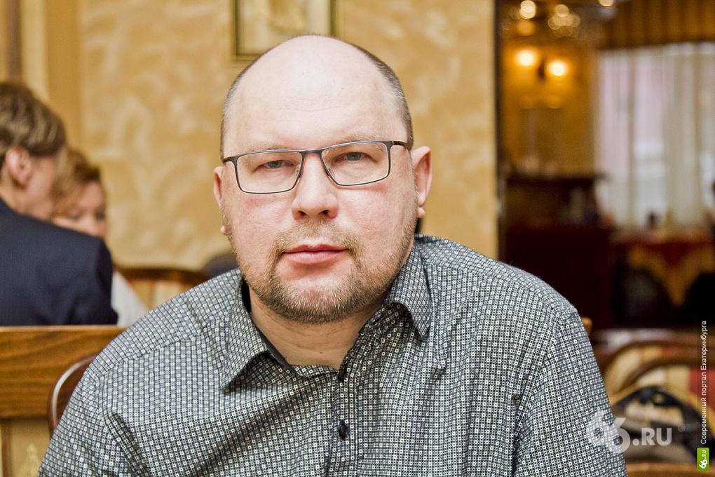 Алексей Иванов назвал пермских чиновников коррупционерами