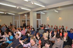 Общественники одобрили изменения в Устав Екатеринбурга
