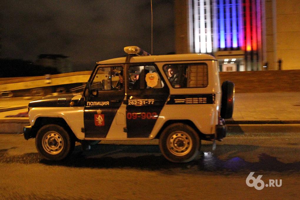 В Нижнем Тагиле полицейский попал в больницу после того, как спас из пожара семь человек