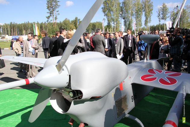 Для VIP-гостей «Старателя» оборудуют вертолетную площадку