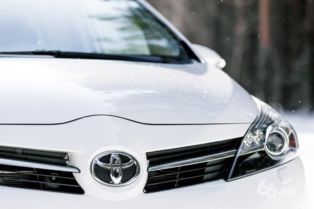 Toyota Verso: взгляд самурая и сонное царство