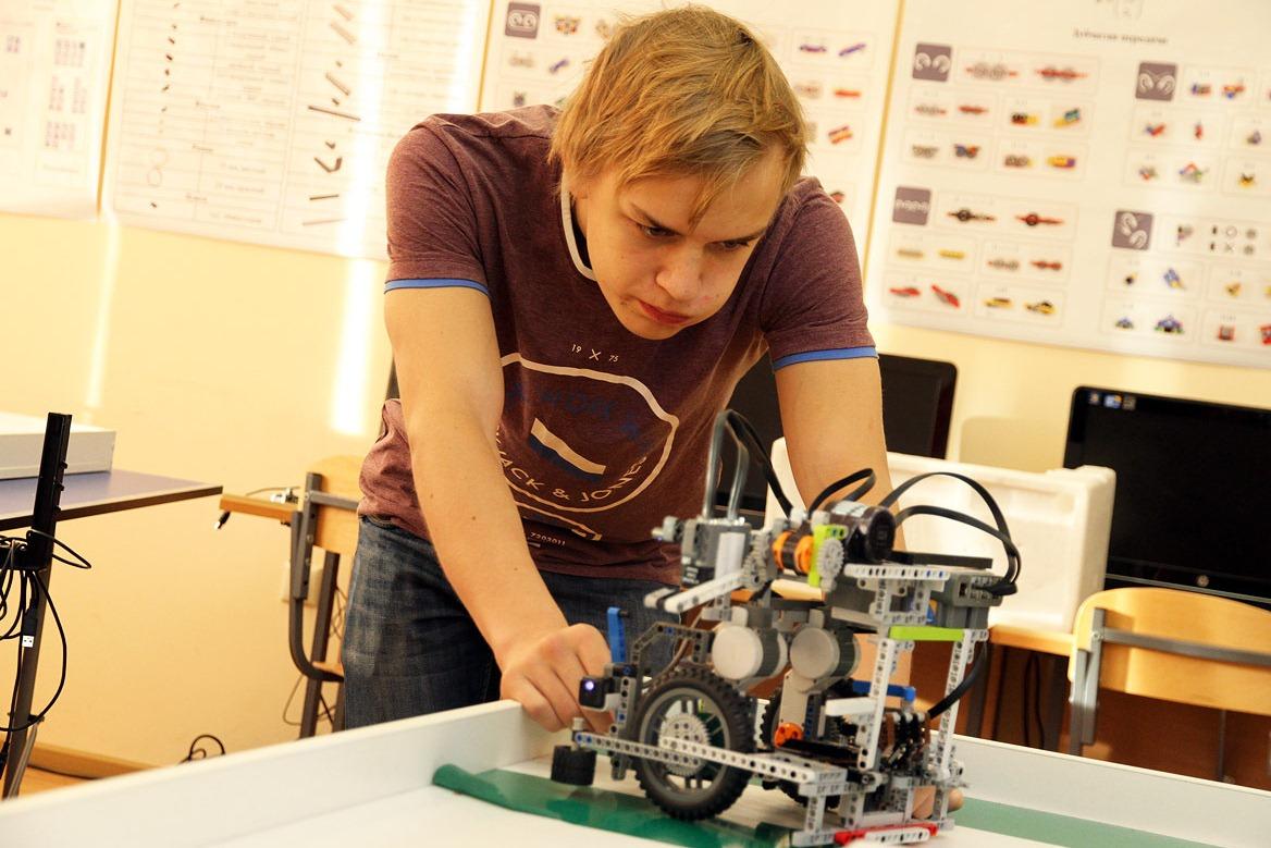 На Химмаше построят огромный центр для юных техников