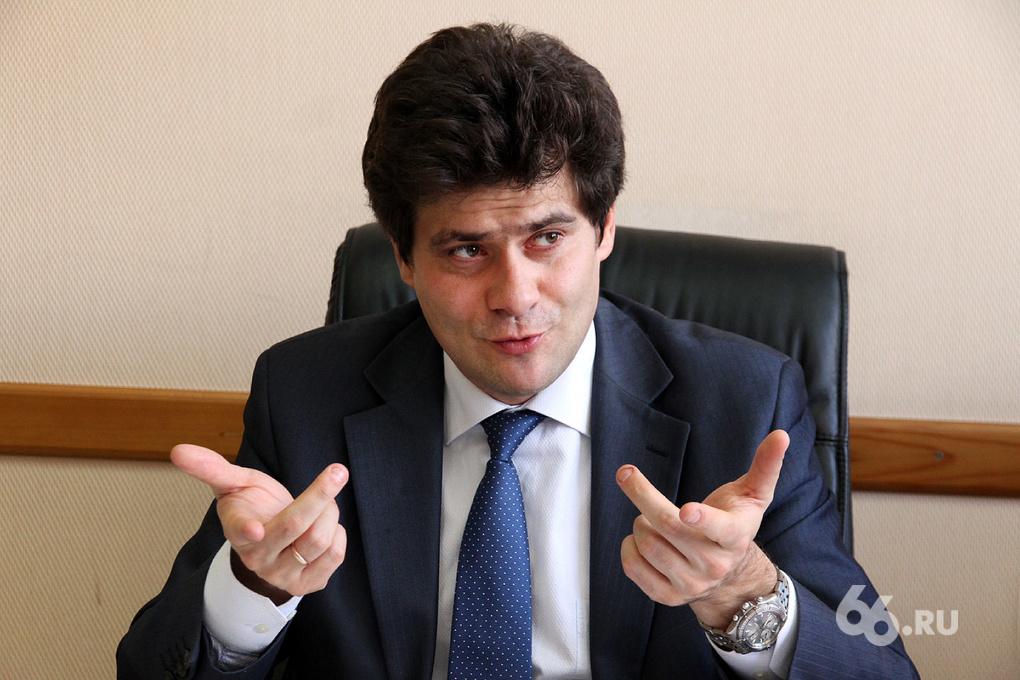 Александр Высокинский: «Горжусь, что меня сравнивают с молодым Чернецким. Но отец у меня свой»