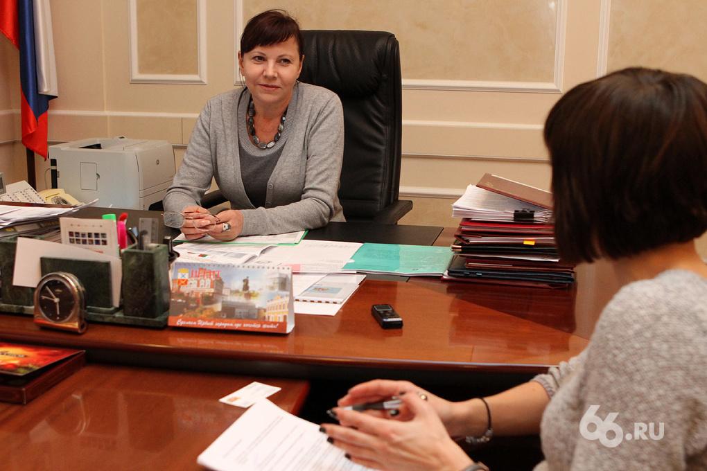 Галина Кулаченко: «С таким бюджетом нам трудно думать о завтрашнем дне»