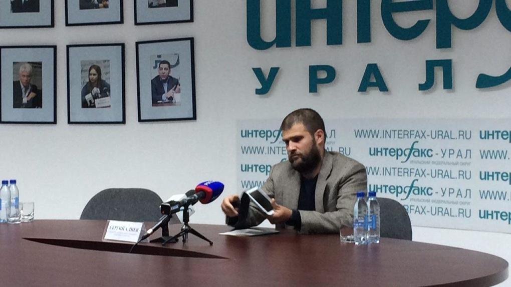 Депутат Милонов снимется в кинофильме  «Ложь Матильды»