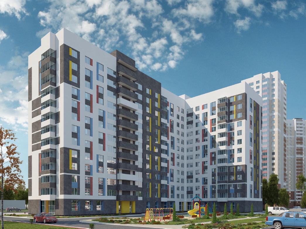 Бюджетникам продадут квартиры по 40 100 рублей за квадратный метр