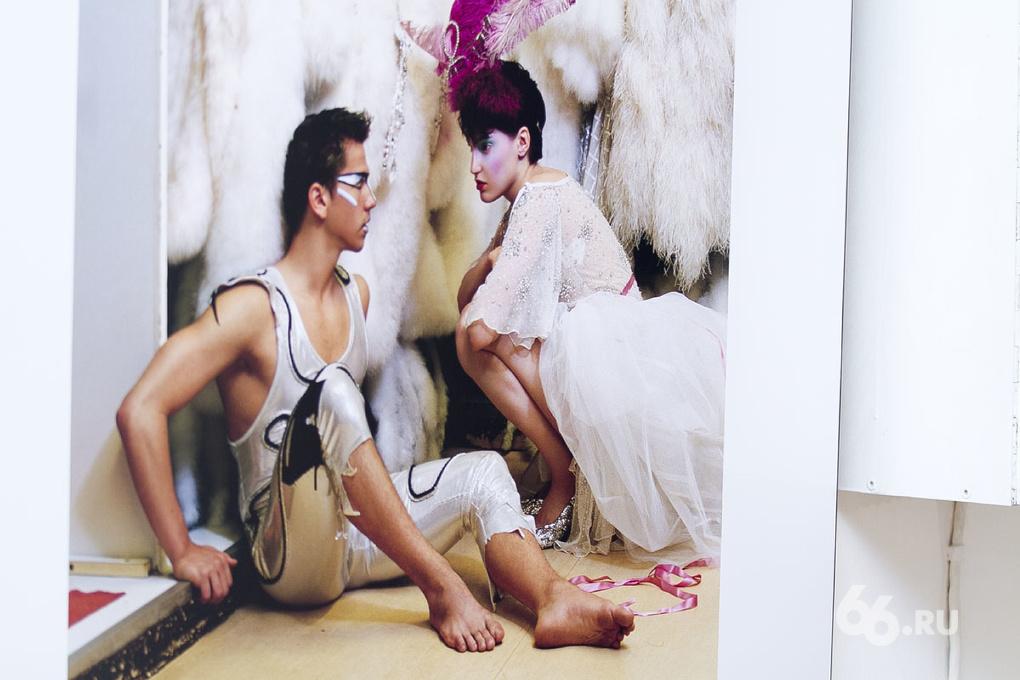 Лучшие фотографии балета от Vogue: история человеческих страстей