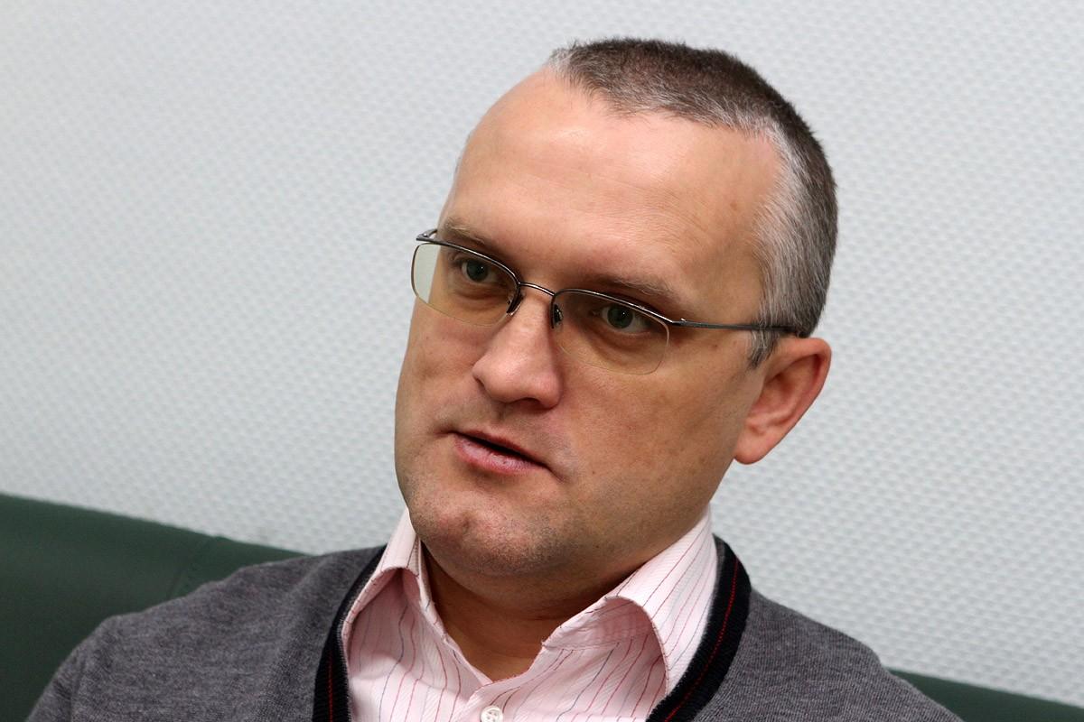 Виталий Калугин: «Европе хватит года, чтобы полностью отказаться от российской нефти»