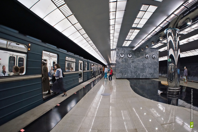 Вторую ветку метро не построят к чемпионату мира по футболу