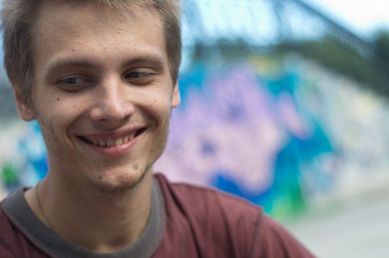 Никита Nomerz: «Если стрит-арт станет легальным, он перестанет быть искусством»