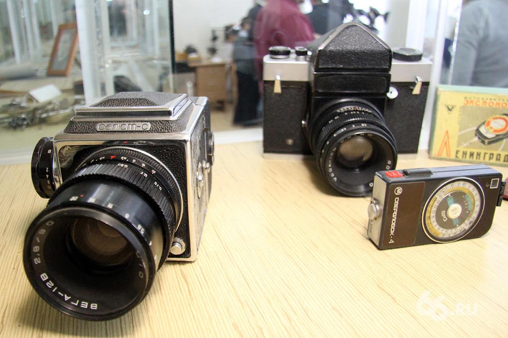 Эксперты расскажут екатеринбуржцам, как правильно фотографировать