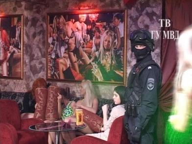 В «Zажигалке» все спокойно: полиция не нашла в клубе никаких нарушений