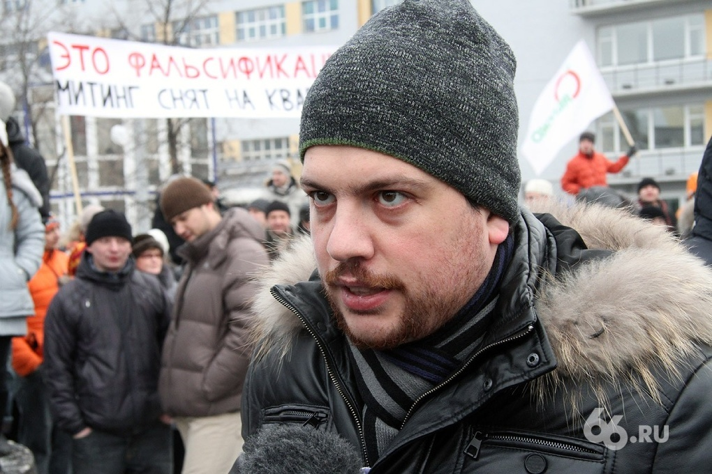 Леонид Волков предложил повесить Сталина в Екатеринбурге