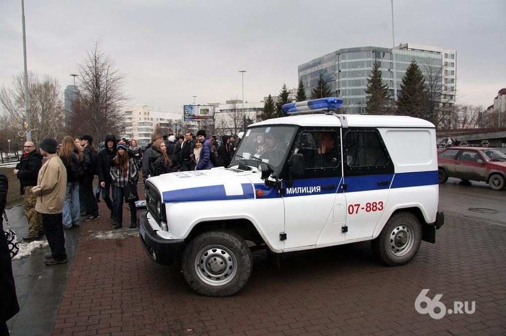 Свердловская полиция разыскивает важную свидетельницу по делу о мошенничестве