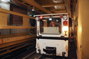 Екатеринбургские метростроители прокатились в метро Барселоны