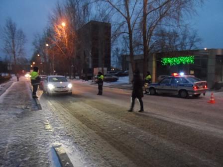 Водитель, сбивший ребенка на Сортировке, покаялся в ГИБДД