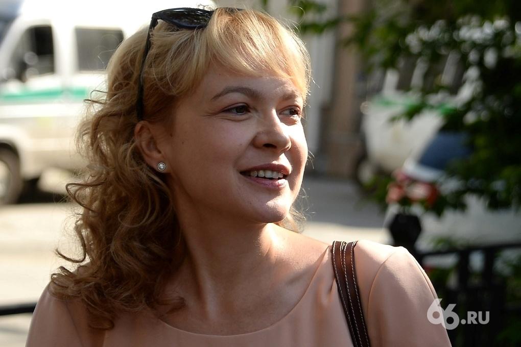 Аксана Панова заплатит 27 миллионов рублей по иску «Ура.ру»