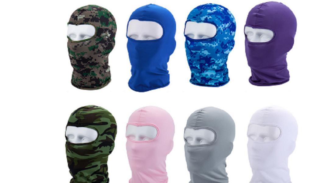 В КНР начали торговать маски для защиты отразблокировки iPhone X