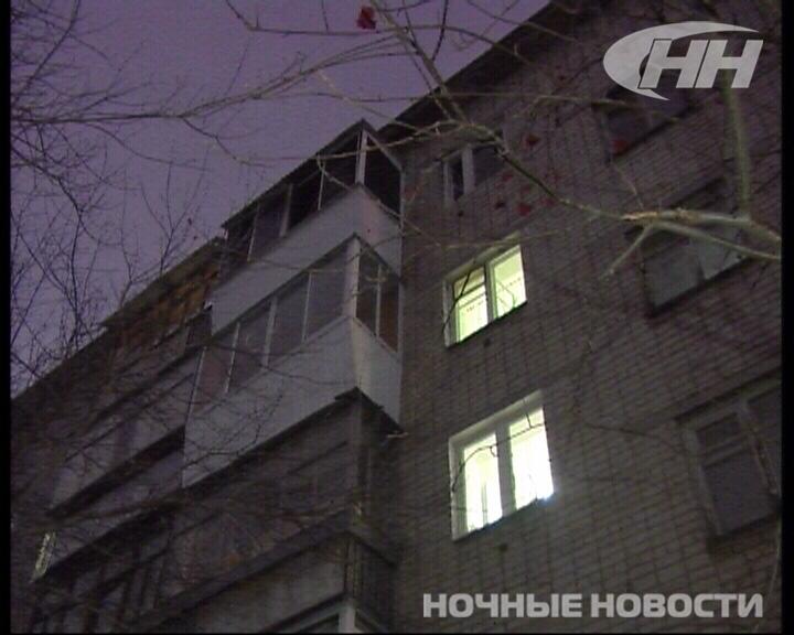 Из горящей квартиры на Чапаева спасли двух пьяных мужчин