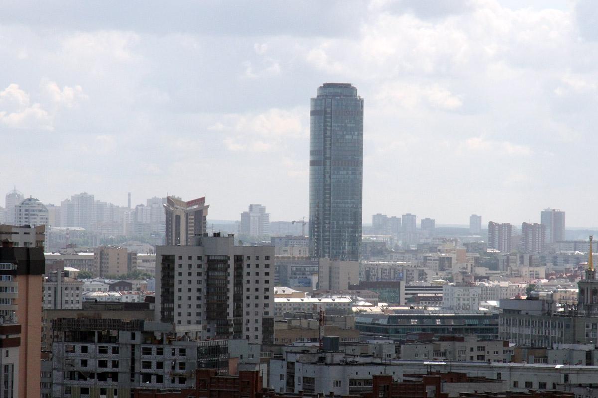 Конкурс разумных идей: расскажем Евгению Куйвашеву, как подготовить Екатеринбург к 300-летию