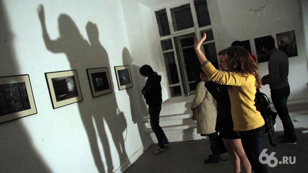 Выборгский замок презентует новое творческое пространство, участвуя воВсероссийской акции «Ночь искусств»