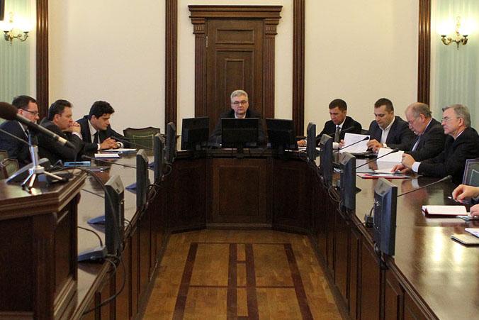 Счетная палата Екатеринбургской думы нашла нарушений на 100 миллионов